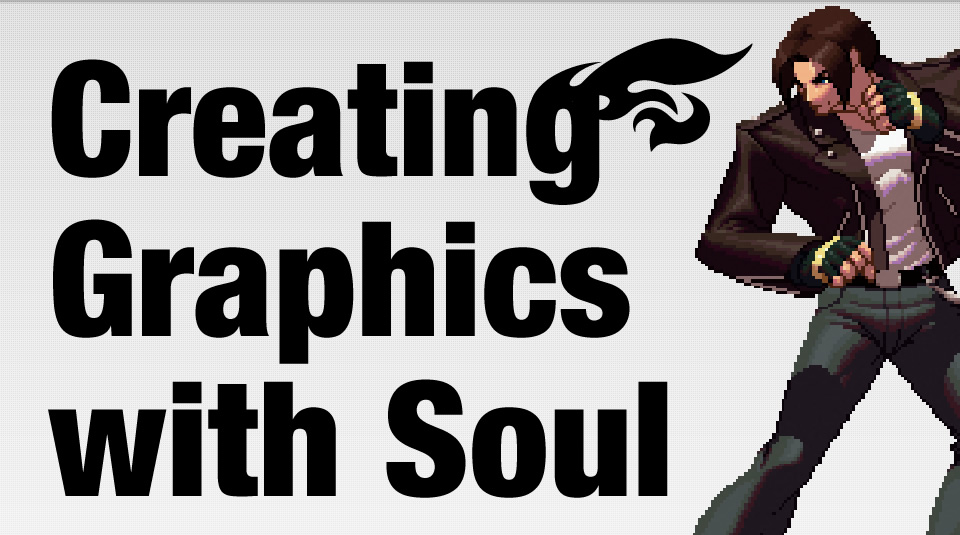 Creating Graphics with Soul