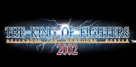 THE KING OF FIGHTERS 20028